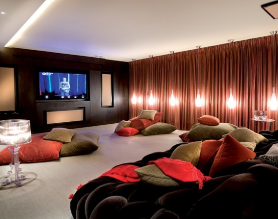 Outstanding Home Theater Ideas 554 x 437 · 53 kB · jpeg
