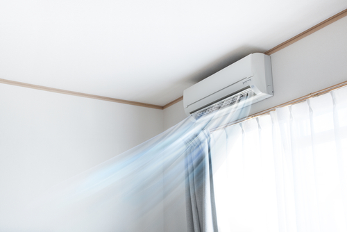 Clean Aircon for cleaner air