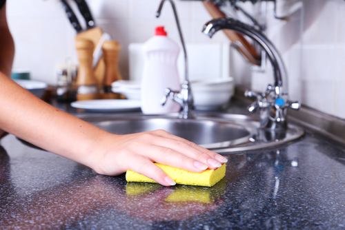 5 Easy Ways to Keep Your Kitchen Clean