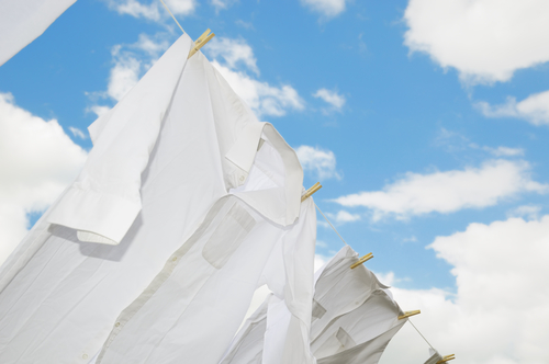 Dry Cleaning Eliminate Odours?