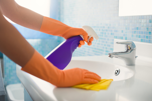 Homr Cleaning