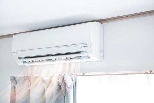 Inverter aircon enegery savings