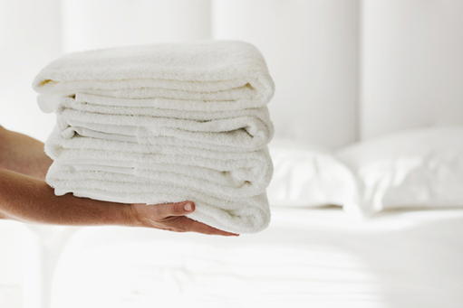 Singapore Leading Laundry Pickup Delivery Service