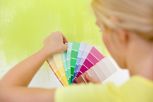 How much does it cost to paint 4 room hdb flat for How much does it cost to paint a room
