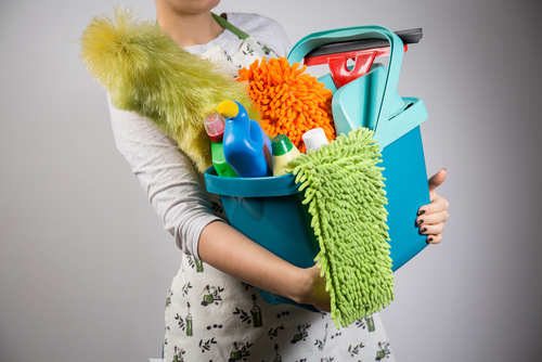 Choosing Reliable Part Time Cleaner