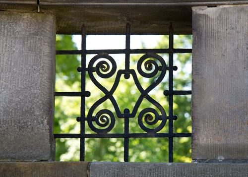 Different Types Of Window Grilles in Singapore